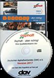 """106 """"Asphalt, aber richtig!"""" - Eine Schulungs-DVD des DAV in Kooperation mit dem VDBUM"""
