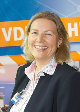 Melanie Lehner-Hilmer
