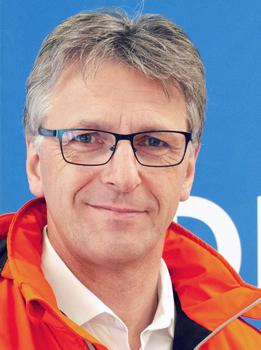 Dieter Schnittjer