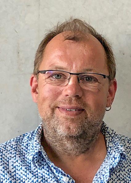 Udo Dallmeier